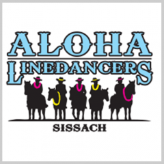 Linedancers Aloha Sissach
