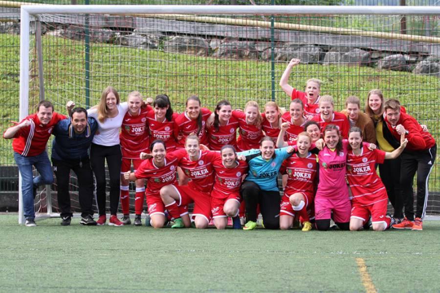 2.Liga Frauen: Sissach kehrt in die 1. Liga zurück