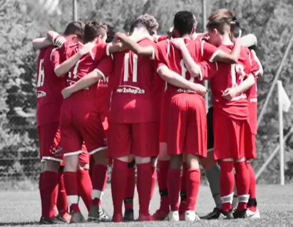 B Junioren: FC Kaiseraugst - SVS 3:2